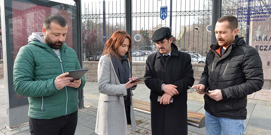 """Mansur Yavaş: """"Ücretsiz Wi-Fi hizmeti vereceğiz"""""""