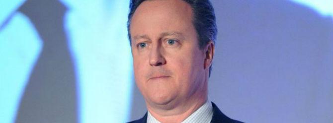 Cameron üzerindeki baskıdan kurtulmak için...