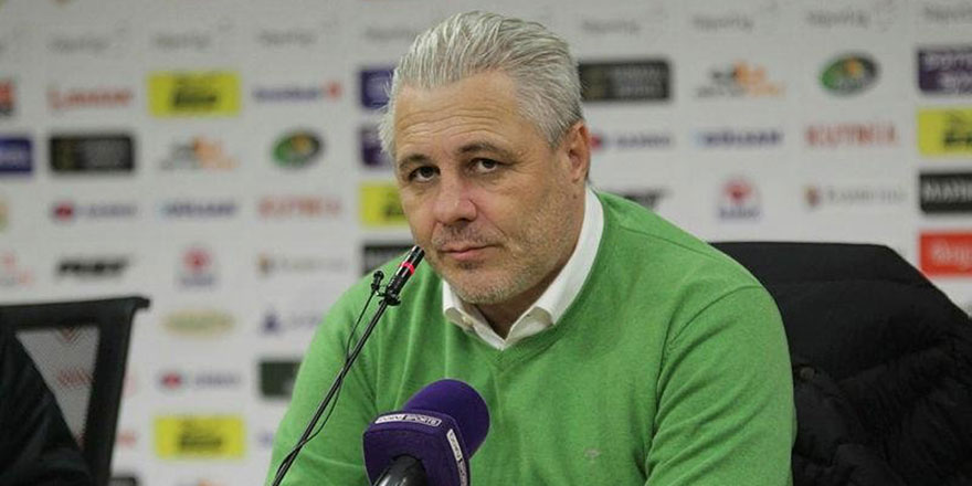 Sumudica: Sivas maçına daha iyi hazırlanacağız