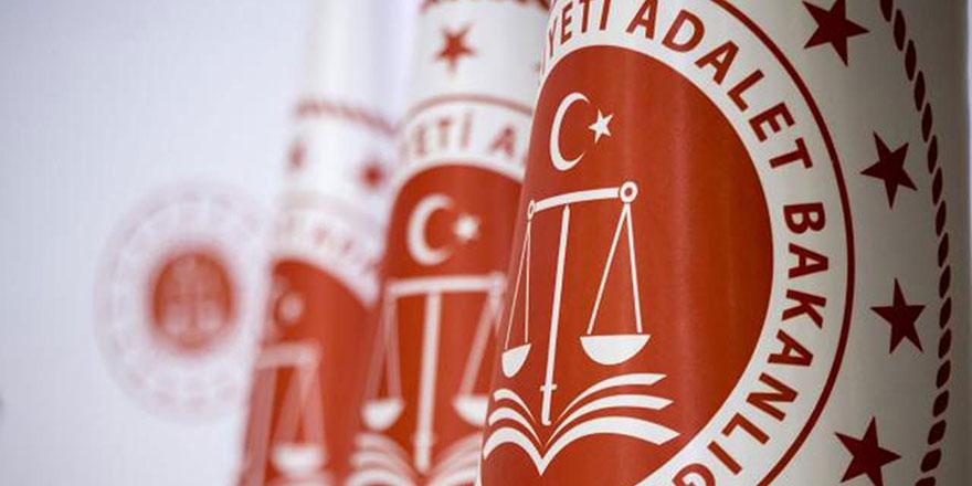 Adalet Bakanlığı 11.484 personel alacak
