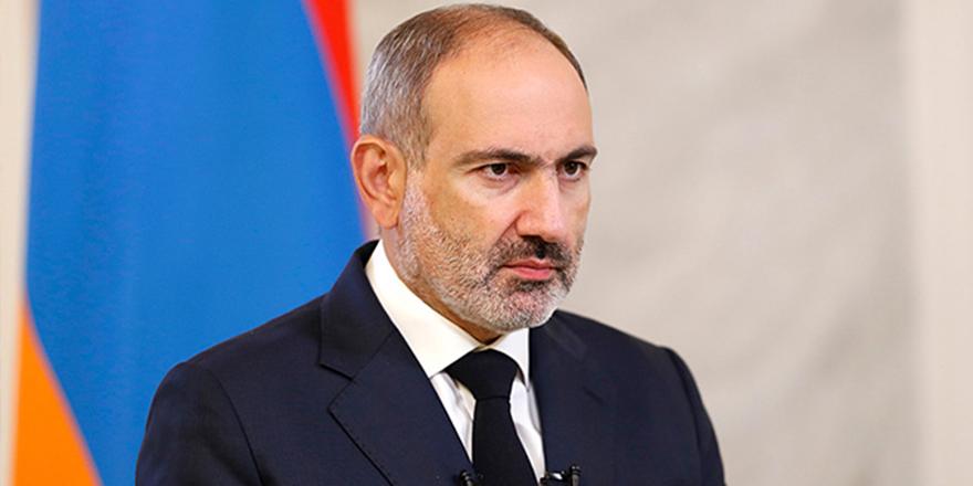 Ermenistan ordusundan Paşinyan'a istifa çağrısı