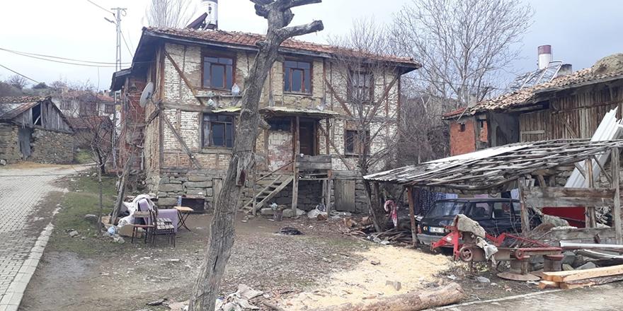 Ankara'da komşu cinayeti