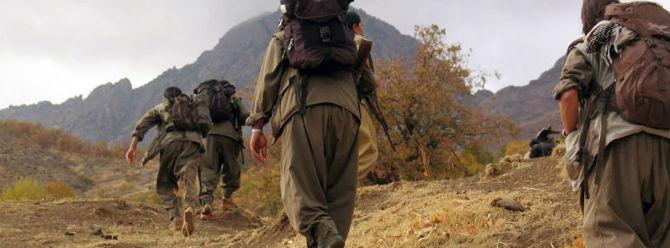 PKK Taliban yöntemini kullanıyor