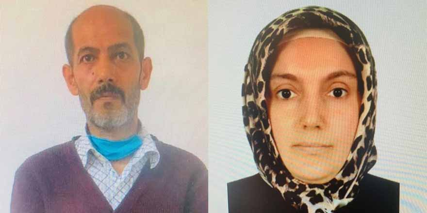 KKTC'de yakalanan 2 FETÖ mensubu Türkiye'ye getirildi