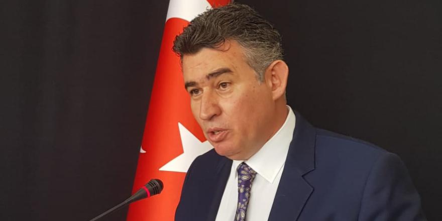 Cenevre öncesi KKTC'nin yol haritası Ankara'da masaya yatırıldı
