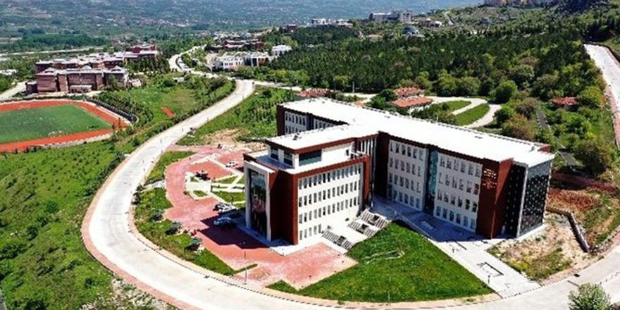 Tokat Gaziosmanpaşa Üniversitesi 33 öğretim üyesi alımı yapacak