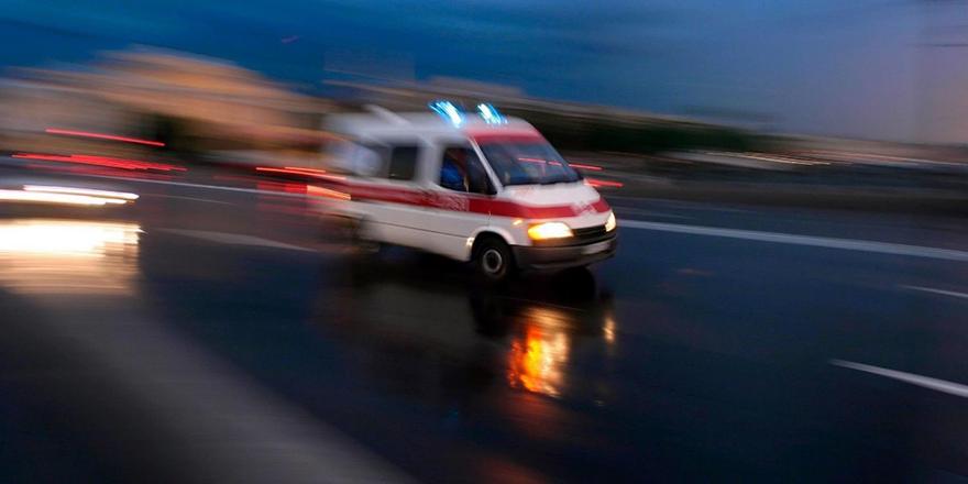 Ambulans malzemeleri alınacak