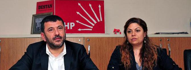 CHP'den Erdoğan'a: Haddi değil