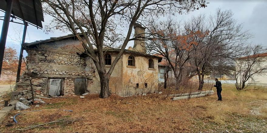 Büyükşehir Hasanoğlan Köy Enstitüsüne sahip çıkıyor