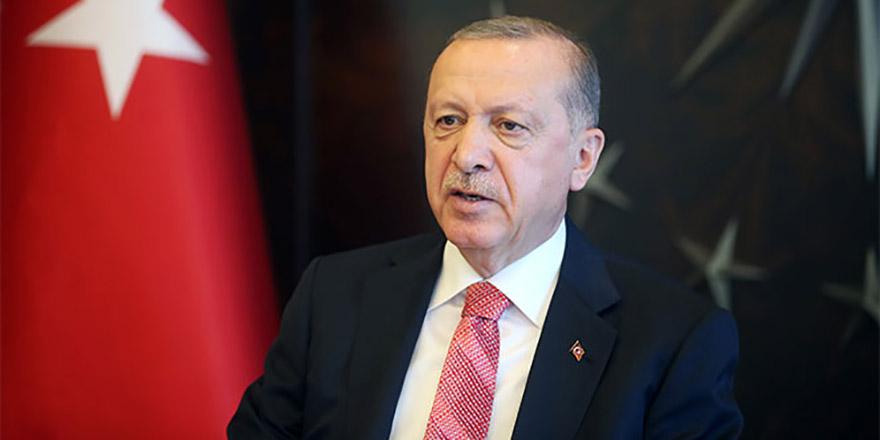 Cumhurbaşkanı Erdoğan'dan 'Turgut Özal' mesajı