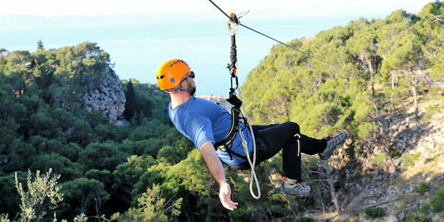 Tunceli'de doğa sporları merkezi kiraya verilecek