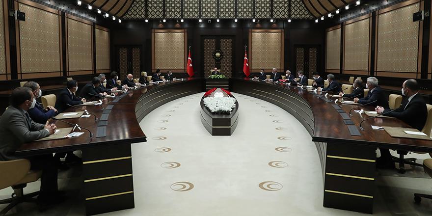 Erdoğan, turizm sektörü temsilcilerini kabul etti