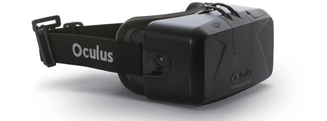 İlk Oculus Rift sahibine ulaştı ama bakın nasıl!