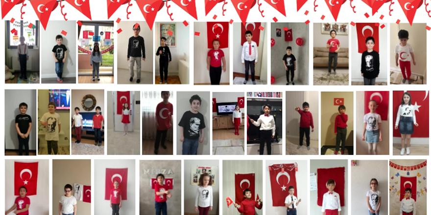 Final Okulu öğrencileri Türkiye'de bir ilki başardı