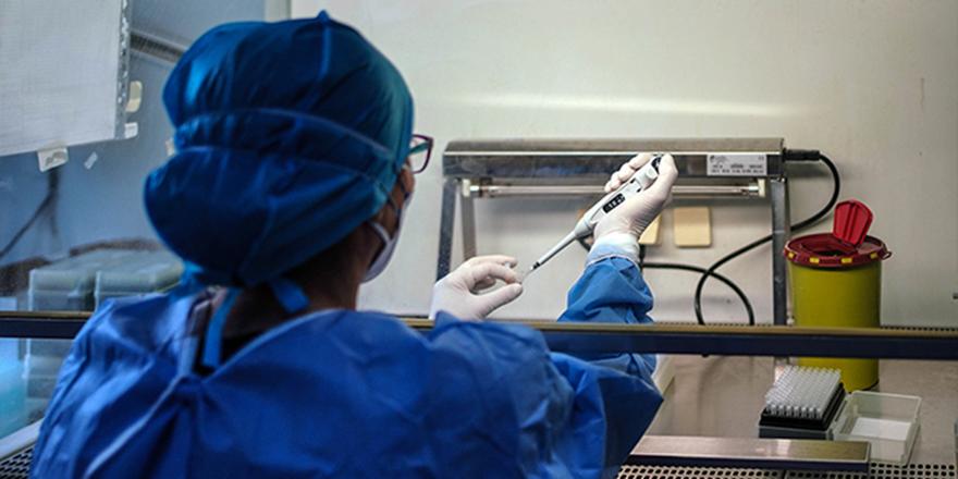 Korona virüste ölüm sayıları artıyor