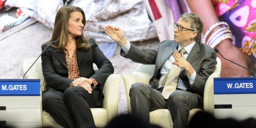 Bill Gates ve eşi 27 yıllık evliliğini bitirme kararı aldı