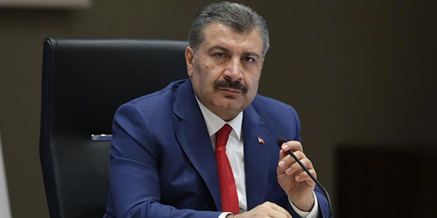 Ankara'da vaka sayısı düşüşe geçti