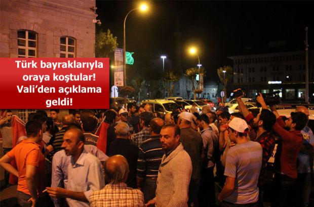 Konya'da elektrik kesintisi darbe endişesine yol açtı