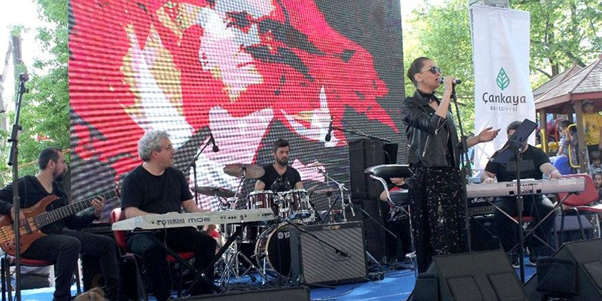 Çankaya Belediyesi'nden müzisyenlere destek