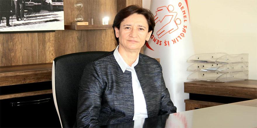 Genel Sağlık-İş, Mustafa Demirkan hakkında suç duyurusunda bulundu