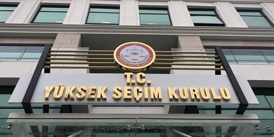 Yüksek Seçim Kurulu Başkanlığı sözleşmeli personel alıyor