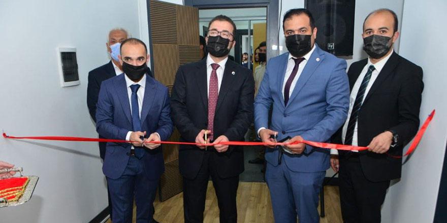 OSTİM Teknik Üniversitesi Azerbaycan'da temsilcilik açtı