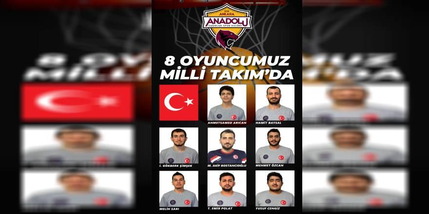 Anadolu'nun milli gururu