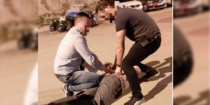 Firari eski emniyet müdürü Mustafa Memiş yakalandı
