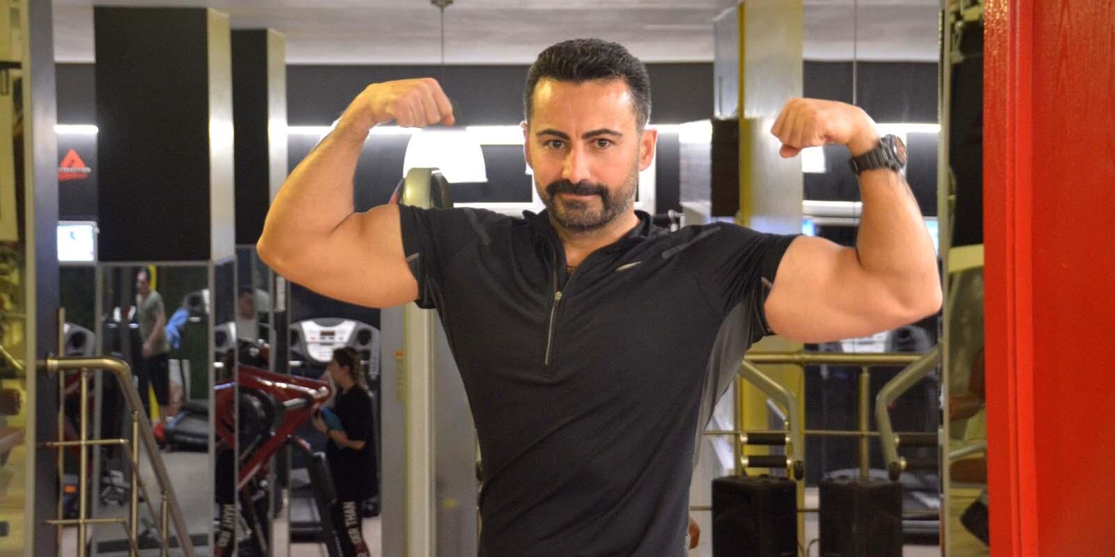 Ali Tunca: Yeni dünya şampiyonları çıkaracağız
