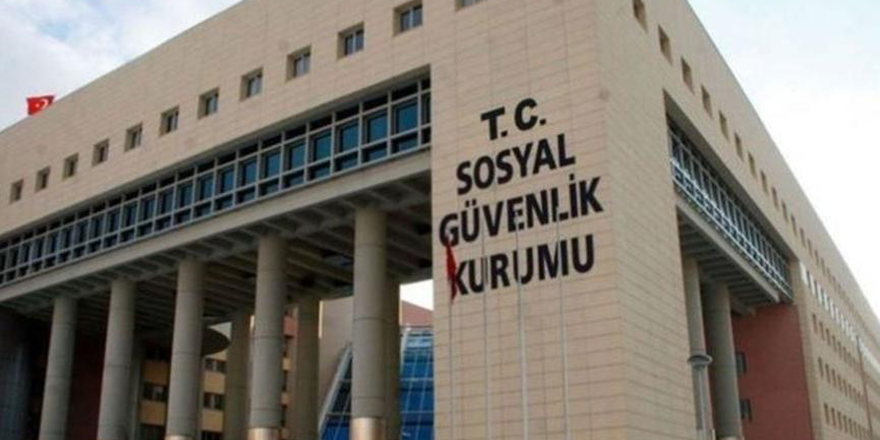 SGK'dan personel seçme sınav duyurusu