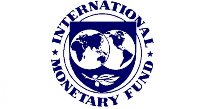 IMF'den haber var