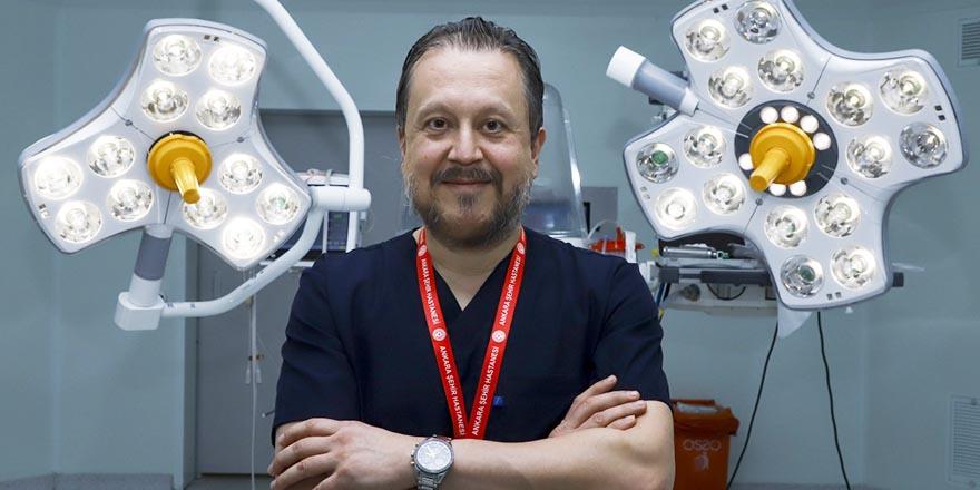 Prof. Dr. Oğuztürk'ten 'bayram' uyarısı