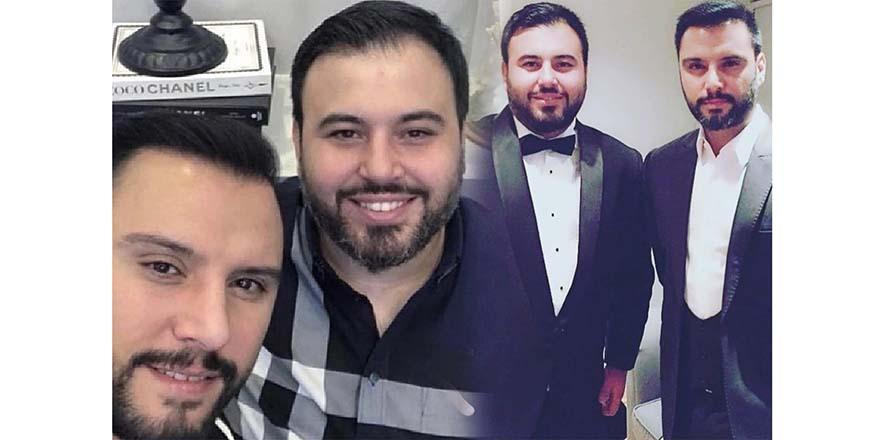Ünlü sanatçı Alişan'ın kardeşi Selçuk Tektaş hayatını kaybetti