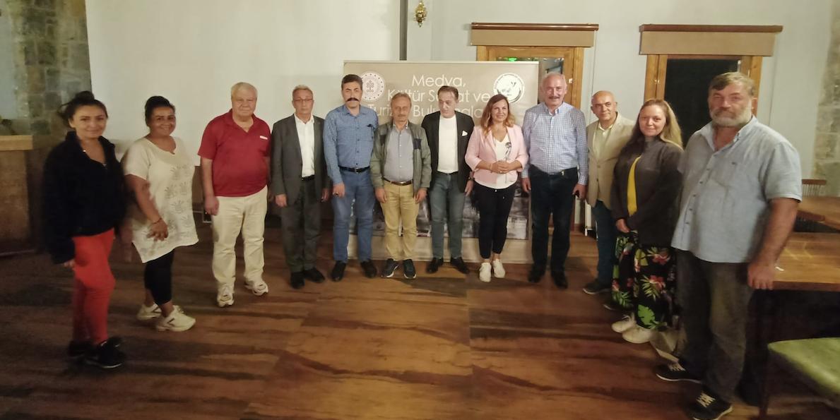 Ataman: Trabzon sadece bir şehirden ibaret değil…