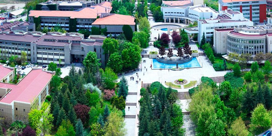 İhsan Doğramacı Bilkent Üniversitesi Öğretim Üyesi alacak