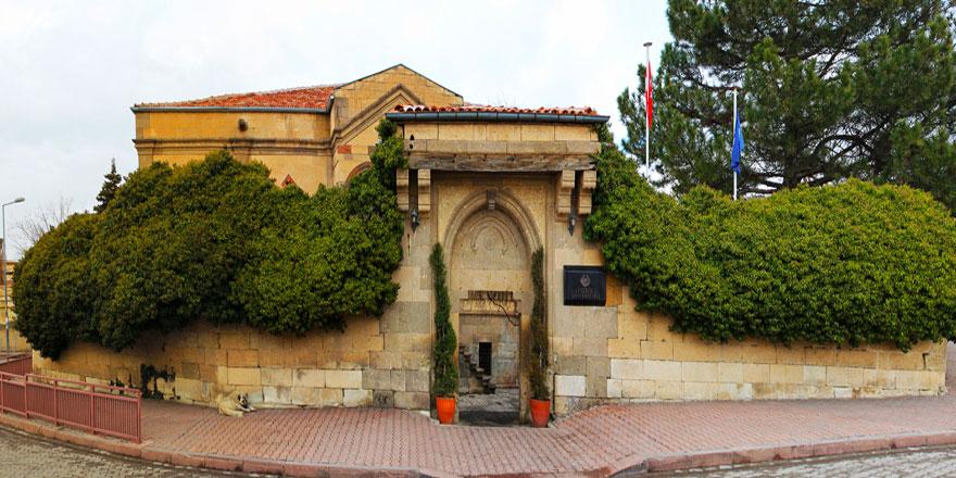 Kapadokya Üniversitesi 2 araştırma görevlisi alacak