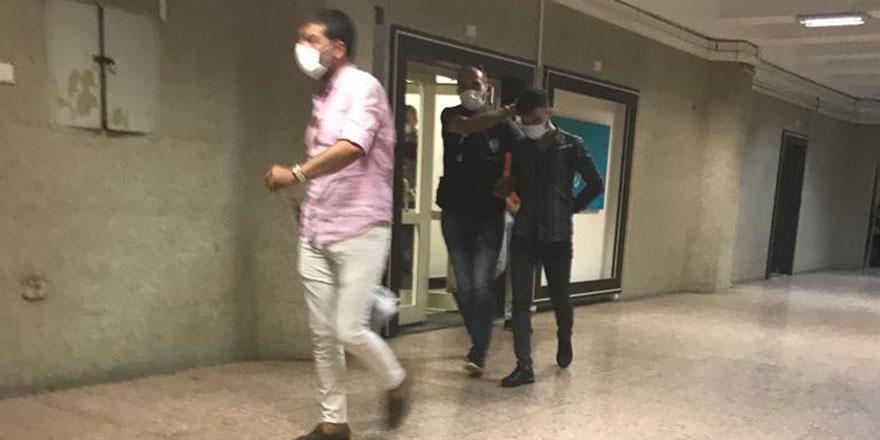 Ümitcan Uygun'un gözaltı süresi uzatıldı