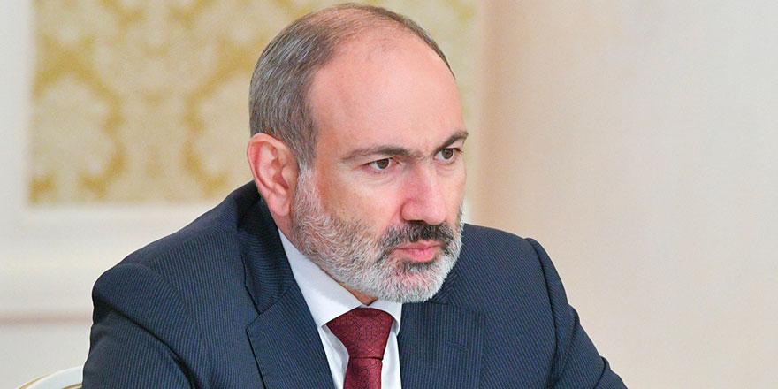 Paşinyan: 'Türkiye ile diyaloğa hazırız'