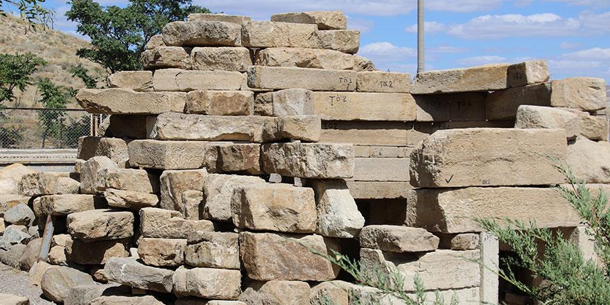 Başkent'in binlerce yıllık gizemli piramitleri