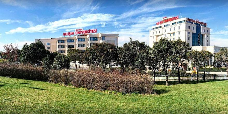 İstanbul Gelişim Üniversitesinden akademik personel alım ilanı