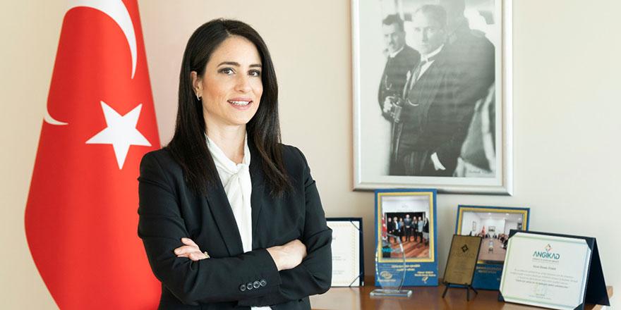Geleceğin kadın CEO'ları geliyor