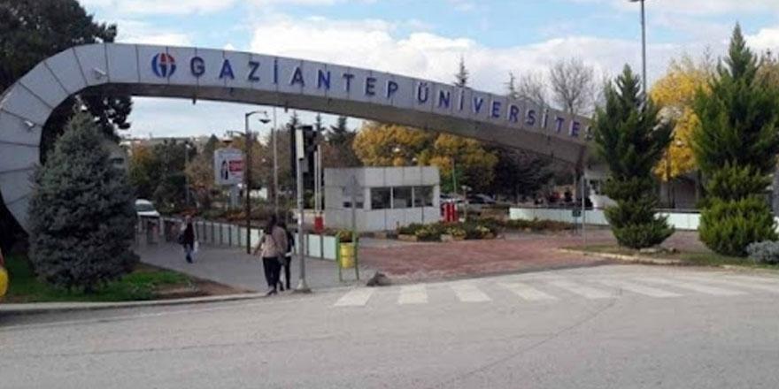 Gaziantep Üniversitesi 15 öğretim görevlisi alacak