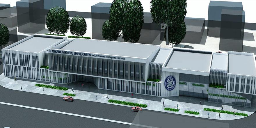 Ankara Medipol Üniversitesi 31 akademik personel alıyor