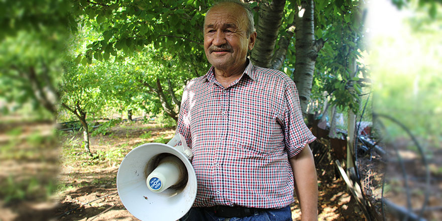 Çareyi Ankara oyun havalarında buldu
