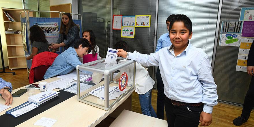 26. Dönem Çocuk Meclisi başvuruları başladı