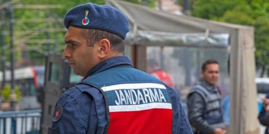 Ankara Jandarması tarihi eser kaçakçılarına göz açtırmıyor
