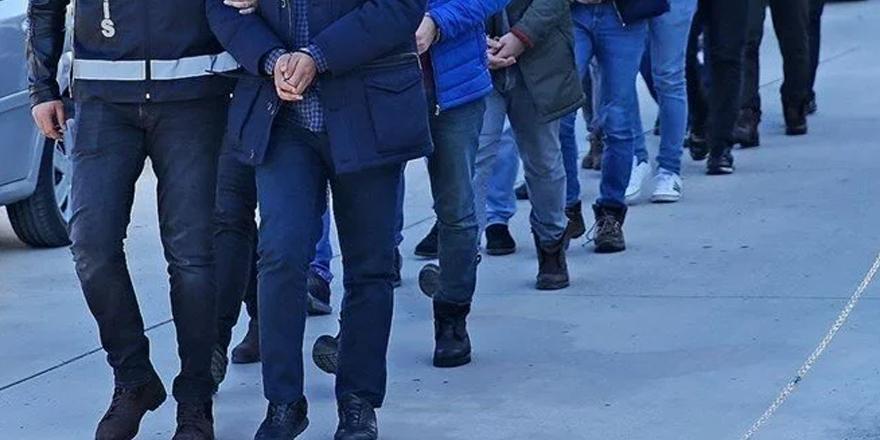 Ankara merkezli sosyal medya dolandırıcılığı operasyonu