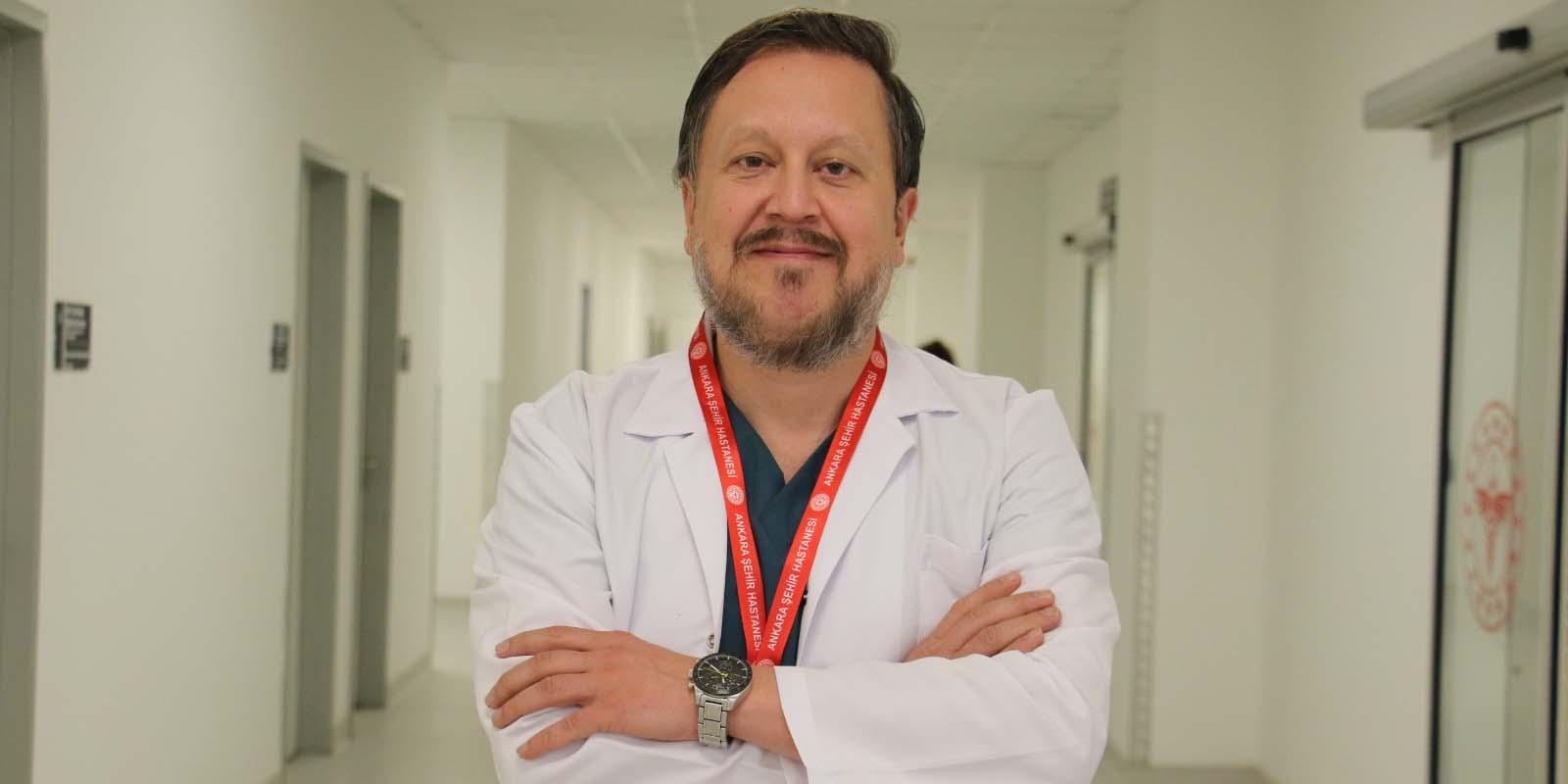 """Prof. Dr. Oğuztürk: """"Bu ilacı kullandıktan sonra karantinada kalma sürelerinde de ciddi oranda azalma olabilir"""""""
