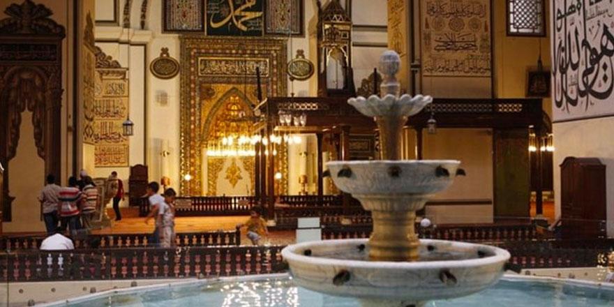Camiye girerken nelere dikkat etmeliyiz?