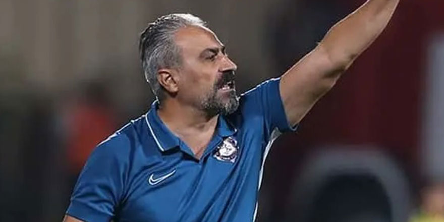 Dalcı: Hedefimiz Süper Lig